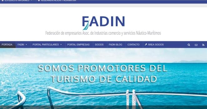Fadin